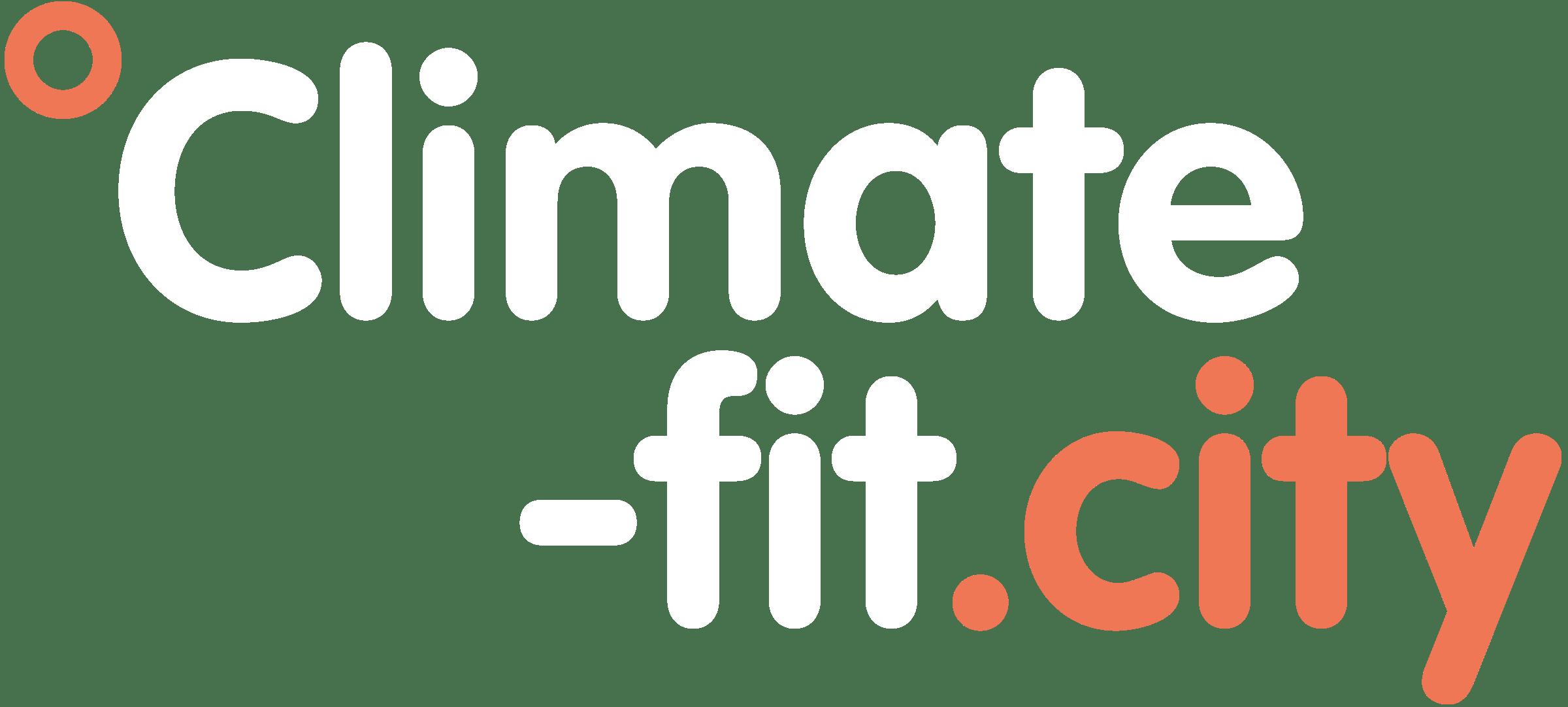 Climate Fit city