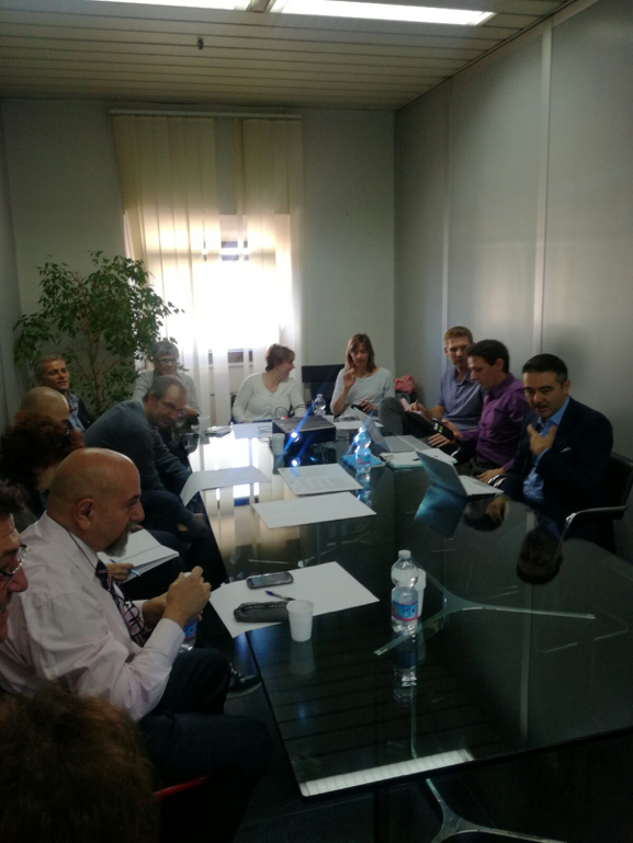 Urban climate services for cultural heritage discussed in Rome