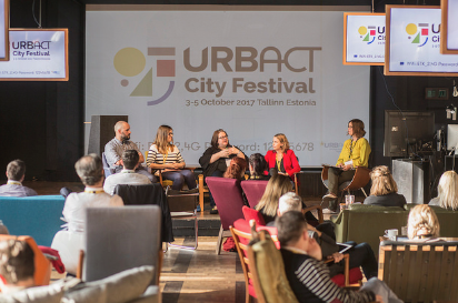 The URBACT City Festival 2018