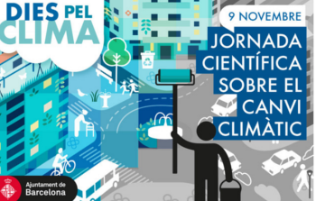 ISGlobal Presentation at « Scientific conference on climate change in Barcelona »