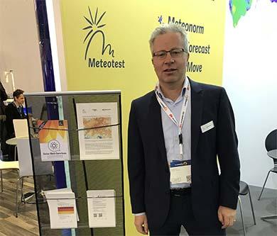 2019 Intersolar Fair