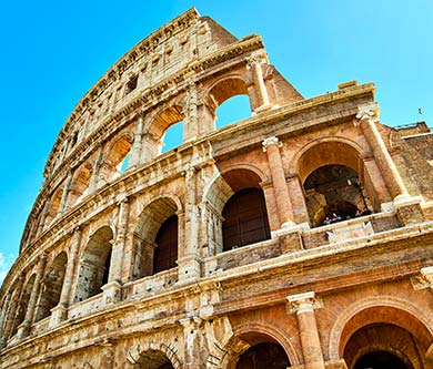 Fair of European Innovators in Cultural Heritage confirms dangers of climate change to cultural heritage sites