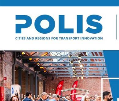 POLIS Conference on Innovation in Transport for Sustainable Cities and Regions