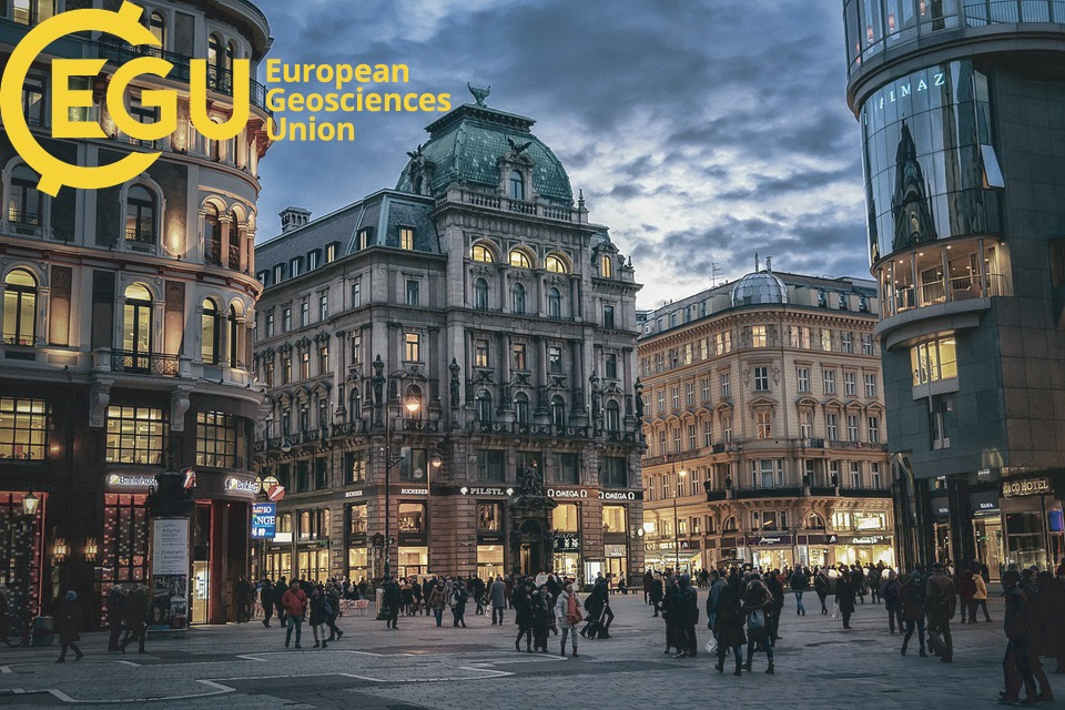 EGU General Assembly 2020